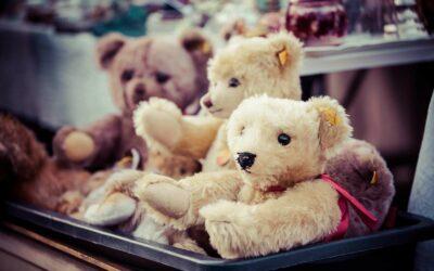 Was Du vom Steiff-Teddybären für Deine Positionierung lernst